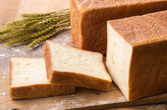 MIYABIのデニッシュ食パン